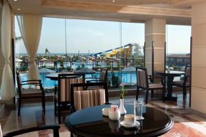 فندق ميراج اكوا بارك - الغردقة - Mirage Aqua Park Hurghada Hotel and Resort - City And Sea Travel - 5