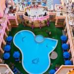 tolip royal alexandria five stars hotel city and sea travel توليب رويال الأسكندرية فندق 2 خمس نجوم